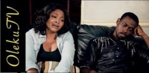 Video: Makinwa Mansion - Latest Yoruba Movie 2018 Drama Starring: Lateef Adedimeji